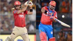 Gujarat Lions vs Kings XI Punjab, IPL 2017 Highlights: KXIP win by 26 runs