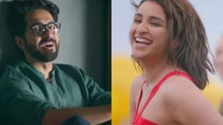 Meri Pyaari Bindu song Haareya: Arijit Singh's peppy yet romantic number will have you hooked