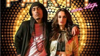 Half Girlfriend promotional party number has Evelyn Sharma sizzling with Dr Zeus! Watch Video