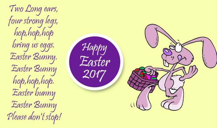 Happy Easter 2017 Poems Hymns Songs