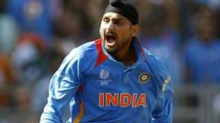 Pulwama Terror Attack: Harbhajan Singh Gives His Take on India Versus Pakistan Match in ICC World Cup 2019
