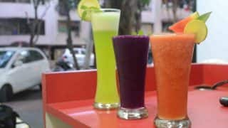Top 10 juice bars and restaurants in Mumbai for refreshing fruit juices and ice-creams