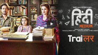 इरफान खान की फिल्म 'हिंदी मीडियम' पर नकल का इल्जाम लगने के बाद डायरेक्टर ने दी सफाई