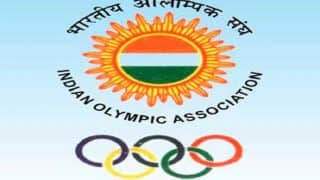 Indian Olympic Association approves affiliation to Boxing Federation of India