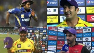 IPL Purple Cap Holders from season 2008-2017: Updated list of leading wicket-takers for each edition of Indian Premier League T20 Cricket Tournament