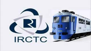 IRCTC website and mobile app face second outage in a month