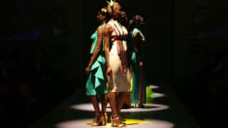 India Runway Week 2017 summer edition to hit the ramp from April 28 in Delhi