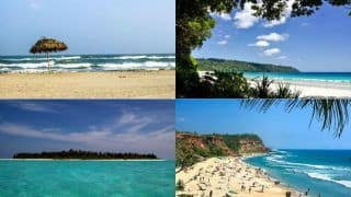Blue Water Beaches in India That Look Like Exotic Foreign Locations