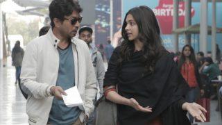 Confirmed! Piku stars Deepika Padukone & Irrfan Khan to reunite for a gangster drama