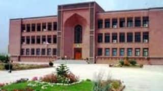 Pakistan: Islamic International University bans