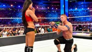 WWE Stars John Cena and Nikki Bella Part Ways After Six Years Together, End Engagement