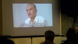 Pakistan will have hard time explaining Kulbhushan Jadhav's death sentence to global community