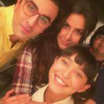 Ranbir Kapoor and Katrina Kaif selfie shared by Sayani Gupta goes viral! (View picture)