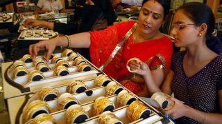 Akshaya Tritiya 2017:Tanishq, Kalyan Jewellers, Tribhovandas Bhimji Zaveri or Joyallukas find out their gold prices and discounts