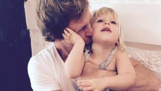 Narendra Modi's cute birthday message to Jonty Rhodes' daughter India will melt your heart!