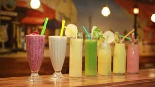 Top 6 juice bars and restaurants in Delhi NCR to get your fruit fix this summer