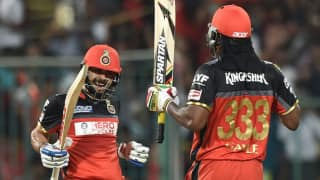 IPL 2017: Tough to have a plan for Virat Kohli, Chris Gayle, says KKR bowling coach