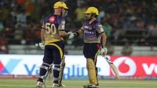 Mumbai Indians vs Kolkata Knight Riders, IPL 2017 Highlights: MI beat KKR by 4 wickets