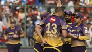 IPL 2017 LIVE Streaming Kolkata Knight Riders vs Royal Challengers Bangalore: Watch KKR vs RCB LIVE match on Hotstar