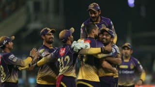 Kolkata Knight Riders vs Royal Challengers Bangalore Video Highlights, IPL 2017 Match 27: KKR win by 82 runs, RCB shot out for lowest-ever total