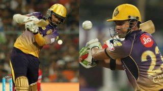 IPL 2017: गौतम गंभीर-सुनील नारायण की जोड़ी का कमाल, कोलकाता ने पंजाब को 8 विकेट से हराया