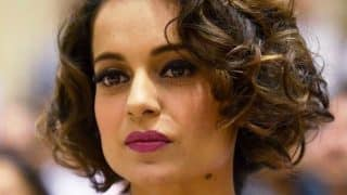 Was Kangana Ranaut the reason behind failure of Rangoon? The actress finally breaks her silence