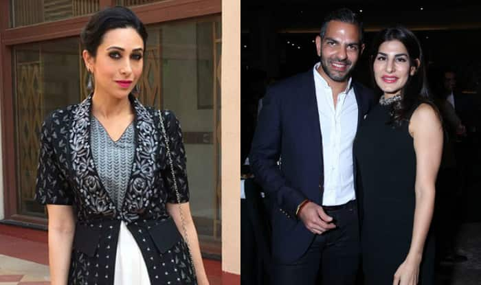 Karisma Kapoor's Ex-Husband Sunjay Kapur Gets Married Again!