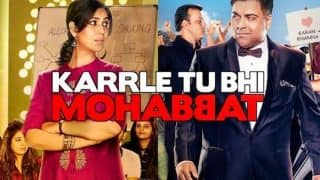Sakshi Tanwar, Ram Kapoor in Karrle Tu Bhi Mohabbat will make you fall in love with them all over again!