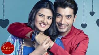 Kasam Tere Pyaar Ki: Is every love story as twisted as Rishi and Tanuja's?