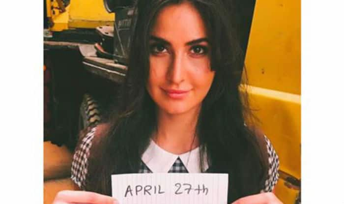 Katrina Kaif Shares First Photo On Instagram, See Pic