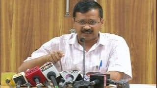Arvind Kejriwal intensifies attack on EC ahead of MCD Elections, says some election commissioners are biased