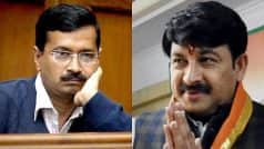 'Who's The CM Candidate?', AAP Targets BJP as it Announces Names of 57 Candidates For Delhi Polls