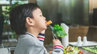Healthy diet for children: These are the 5 healthy foods you must feed your kids