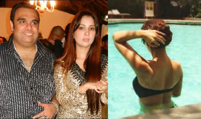 Kim Sharma rubbishes her divorce rumours