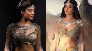 Prem Ya Paheli Chandrakanta: Kritika Kamra talks about working in fantasy drama!