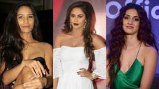 Krystle D'Souza joins Poonam Pandey, Disha Patani & other actresses in launching her own official mobile app