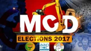EDMC Election Results 2017: BJP wins 48 wards, AAP 10, Congress 3
