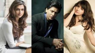 World Health Day: Deepika Padukone, Shah Rukh Khan, Anushka Sharma and more B-town celebs who proved being depressed doesn't equals being crazy!
