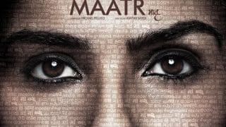 I was disturbed for days after shooting for Maatr: Raveena Tandon