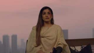 Maatr's new song 'Zindagi Ae Zindagi' by Rahat Fateh Ali Khan portrays tough ride of Raveena Tandon post a tragic incident