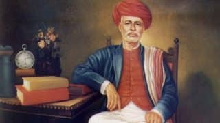Mahatma Phule birth anniversary: Narendra Modi pays tribute to women's rights activist and social reformer
