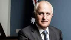 Australian PM Malcolm Turnbull to arrive in New Delhi for four-day visit