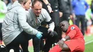 Liverpool forward Sadio Mane ruled out for rest of season due to knee injury