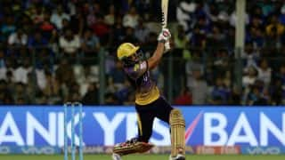 पंजाब के गेंदबाजों ने हैदराबाद को 132 के स्कोर पर रोका, मनीष पांडे की हाफ सेंचुरी
