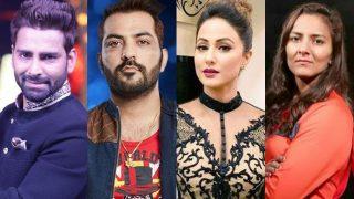 Khatron Ke Khiladi 8: Manveer Gurjar, Manu Punjabi, Hina Khan, Geeta Phogat and other top 7 contestants who will participate in the reality show!