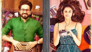 Meri Pyaari Bindu song Afeemi: Ayushmann Khurrana-Parineeti Chopra leak bits of this HIGH on love soundtrack