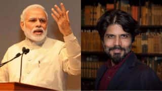 TIME 100: The Most Influential People of 2017: Pankaj Mishra's negative profile of Narendra Modi is less facts, more opinion