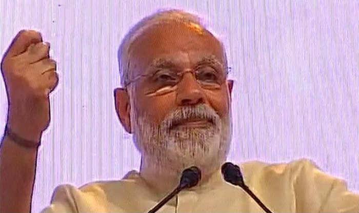 Modi Nagpur