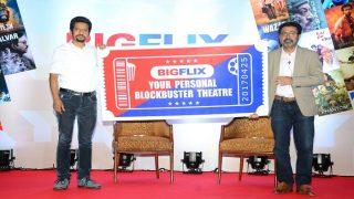 Reliance Entertainment launches BIGFLIX, India's first global multi-language HD movie platform