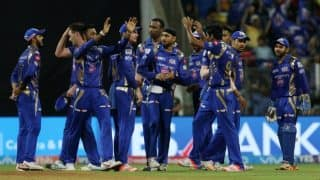 IPL 2017 LIVE Streaming Mumbai Indians vs Rising Pune Supergiant: Watch MI vs RPS LIVE match on Hotstar